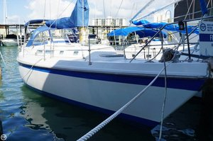 Used Contest 34 Sloop Sailboat For Sale