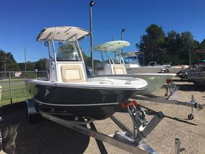 New Sea Fox 220 Viper Bay Boat For Sale