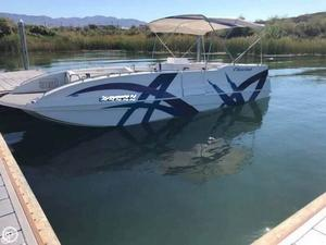 Used Cheetah FastCat 24 Deck Boat For Sale