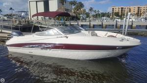 Used Stingray 234 LR Bowrider Boat For Sale