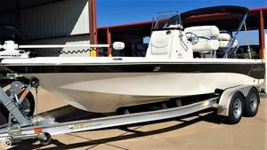 Used Nautic Star 214 XTS Center Console Fishing Boat For Sale