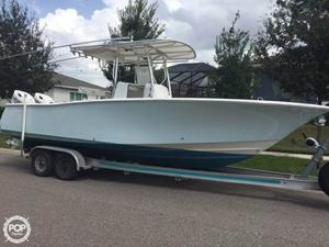 Used Southport 2660 Center Console Fishing Boat For Sale