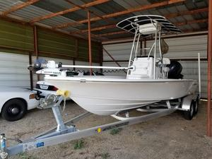 Used Sportsman Tournament SBX14 Bay Boat For Sale