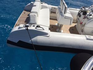 Used Nautica 18.5WB Jet Tender Boat For Sale