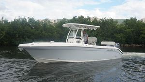 New Century 2600 Center Console2600 Center Console Center Console Fishing Boat For Sale