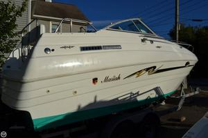 Used Mariah Z260 Cruiser Boat For Sale