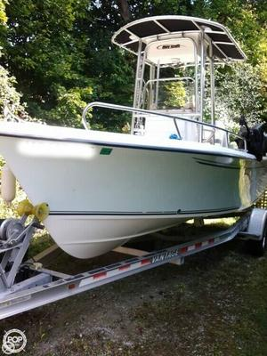 Used Maycraft 1820 CC Center Console Fishing Boat For Sale