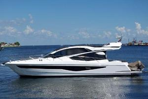 Used Galeon 560 Skydeck Sports Cruiser Boat For Sale