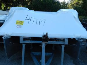 New Sweetwater 2086 BF Pontoon Boat For Sale