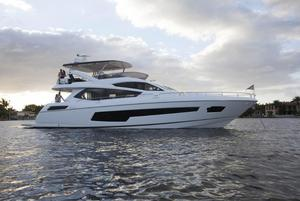 Used Sunseeker 75 Yacht75 Yacht Motor Yacht For Sale