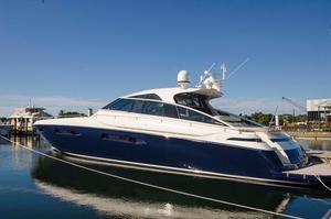 Used Baia AtlanticaAtlantica Motor Yacht For Sale