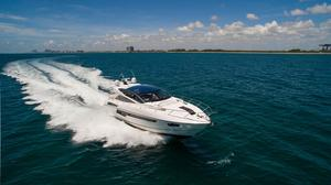 Used Sunseeker PredatorPredator Sports Cruiser Boat For Sale