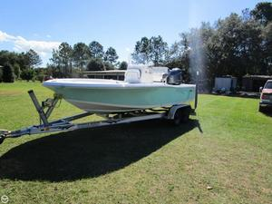 Used Tidewater 2000 Carolina Bay Boat For Sale
