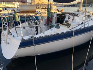 Used San Juan 34 Racer and Cruiser Sailboat For Sale