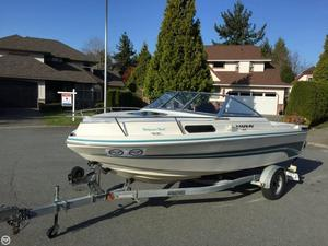 Used Marlin 198 cuddy Sports Fishing Boat For Sale