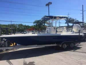 New Shearwater 25LTZ Center Console Fishing Boat For Sale