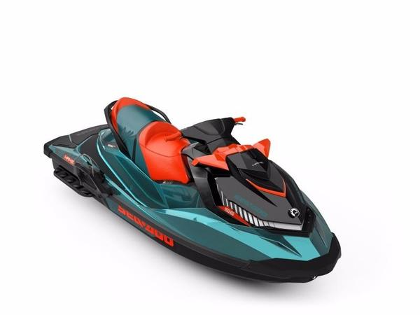 New Sea-Doo Wake 155Wake 155 Personal Watercraft For Sale