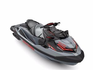 New Sea-Doo RXT-X 300 IBR & Sound System Personal Watercraft For Sale