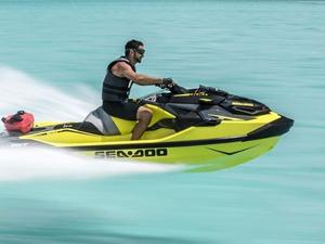 New Sea-Doo RXT-X 300 IBR & Sound SystemRXT-X 300 IBR & Sound System Personal Watercraft For Sale