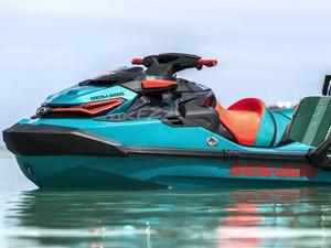 New Sea-Doo WAKE PRO 230 Sound System Personal Watercraft For Sale