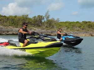 New Sea-Doo Rotax 1630 ACE Personal Watercraft For Sale
