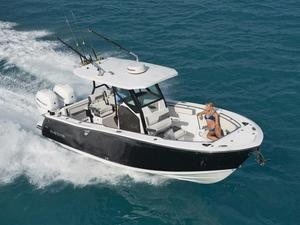 New Blackfin 272CC Center Console Fishing Boat For Sale