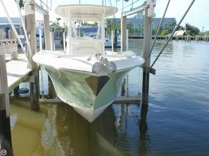 Used Sailfish 270CC Center Console Fishing Boat For Sale