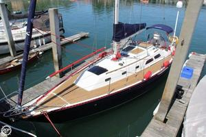 Used Islander 36 Sloop Sailboat For Sale