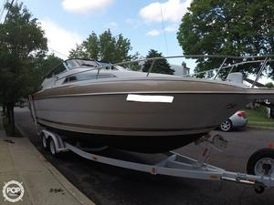 Used Wellcraft EXCEL 26 SE Express Cruiser Boat For Sale