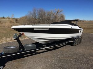 Used Campion 910i Scorpion High Performance Boat For Sale