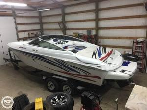 Used Baja Boss 245 High Performance Boat For Sale