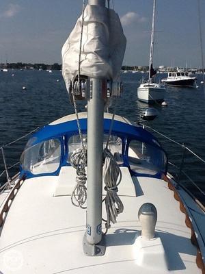 Used Sabre Mark II 28 Sloop Sailboat For Sale