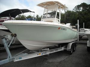 Used Pioneer 197 Sportfish Center Console Fishing Boat For Sale