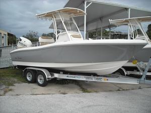 New Pioneer 202 Islander202 Islander Center Console Fishing Boat For Sale
