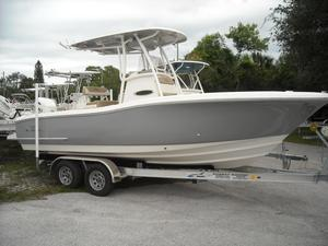 New Pioneer 222 Sportfish Center Console Fishing Boat For Sale