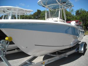New Sea Chaser 24 HFC Center Console Fishing Boat For Sale