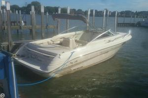 Used Sea Ray 220 Signature Select Cuddy Express Cruiser Boat For Sale