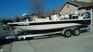 Used Nautic Star 2400 Tournament Center Console Fishing Boat For Sale