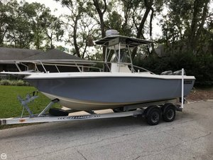 Used Winner 2280 Center Console Center Console Fishing Boat For Sale