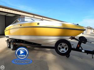 Used Bryant 214 Runabout Boat For Sale