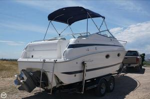 Used Chris-Craft 260 Crowne Express Cruiser Boat For Sale