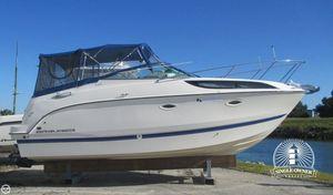 Used Bayliner 255 SB Express Cruiser Boat For Sale