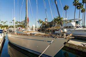 Used Swan 53 Racer and Cruiser Sailboat For Sale