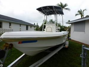 Used Sea Fox 205 Bay Fisher Bay Boat For Sale