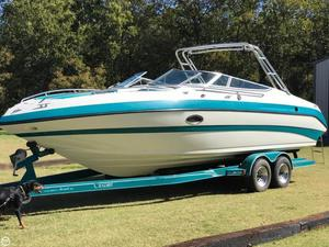 Used Mariah Z272 Barchetta Bowrider Boat For Sale