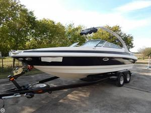 Used Larson LXi 248 I/O Bowrider Boat For Sale