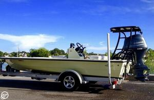 Used Beavertail Skiffs 17 Strike Skiff Fishing Boat For Sale