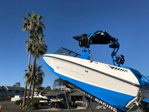 New Nautique Super Air Nautique GS20 Ski and Wakeboard Boat For Sale