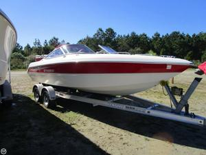 Used Stingray 220LX Bowrider Boat For Sale