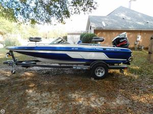 Used Skeeter SL 190 Fish and Ski Bass Boat For Sale